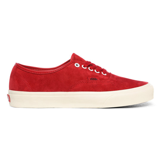 Pig Suede Authentic | Vans