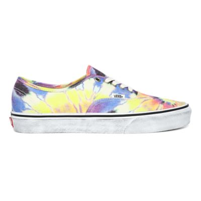 Zapatillas Washed Authentic