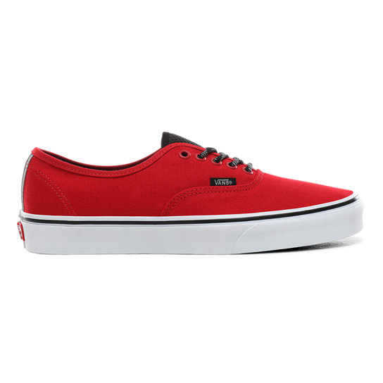 OTW Webbing Authentic Shoes | Vans
