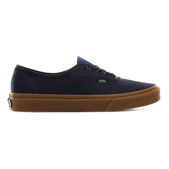Gum Authentic Shoes | Vans