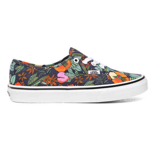Multi Tropic Authentic Shoes | Vans