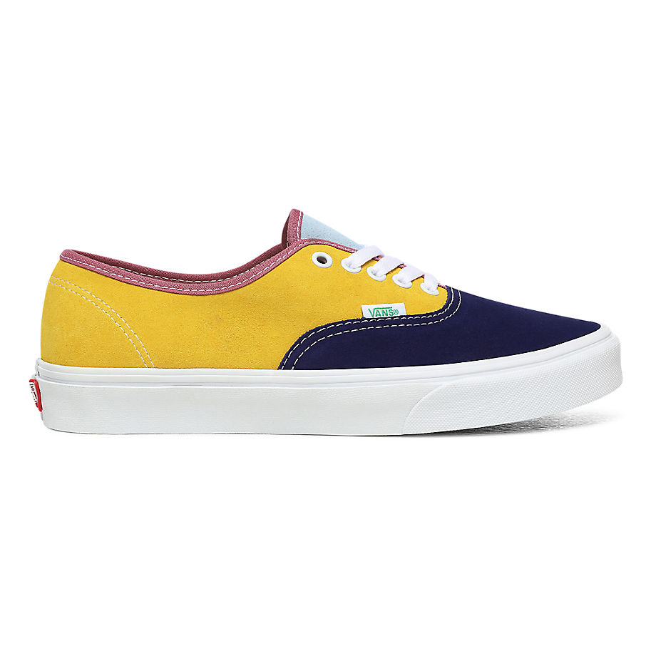 Vans  AUTHENTIC  women's Shoes (Trainers) in Multicolour - VN0A2Z5IWNY1