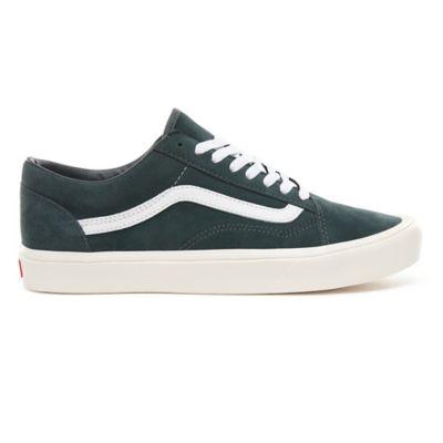 46604d43b91cf6 Suede Old Skool Lite Shoes