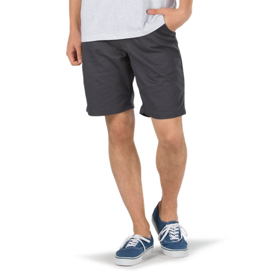 Authentic Stretch-Shorts 20'' | Vans