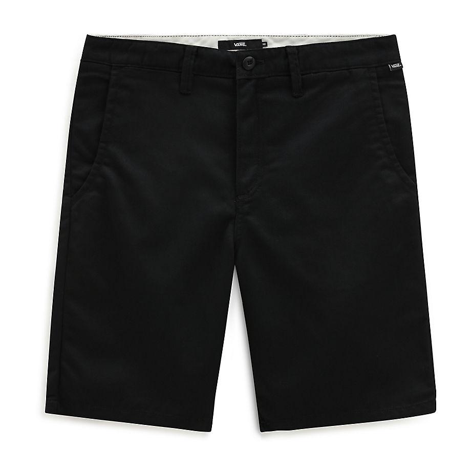 Short Authentic 51 Cm Stretch (black) , Taille 28 - Vans - Modalova