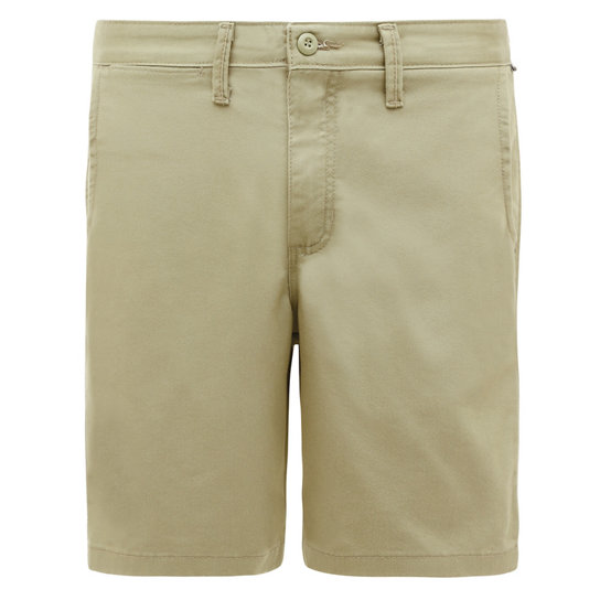 Authentic Stretch Short 20"