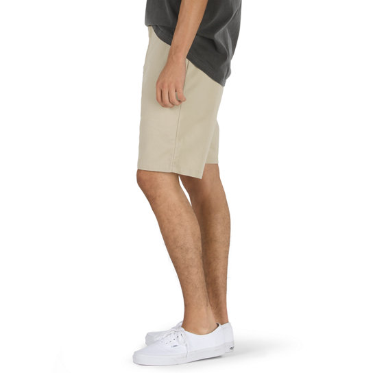 Authentic Stretch Shorts 20'' | Vans