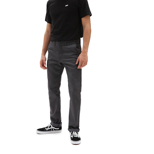 Authentic+Chino+Stretchbroek