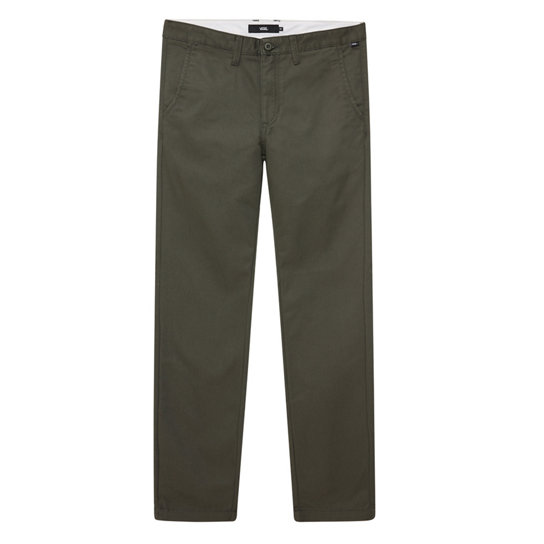 Pantalon Authentic Chino Stretch