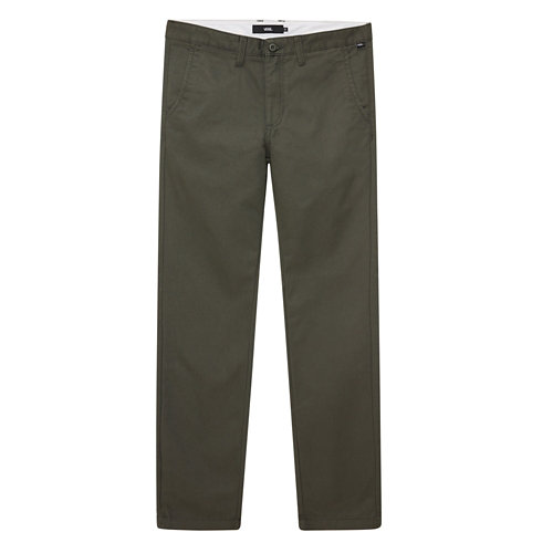 Authentic+Chino+Stretch+Trousers