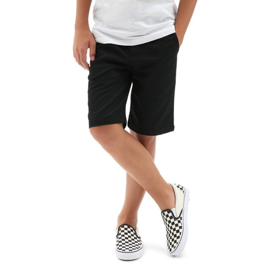 Kinder Authentic Stretch-Shorts | Vans