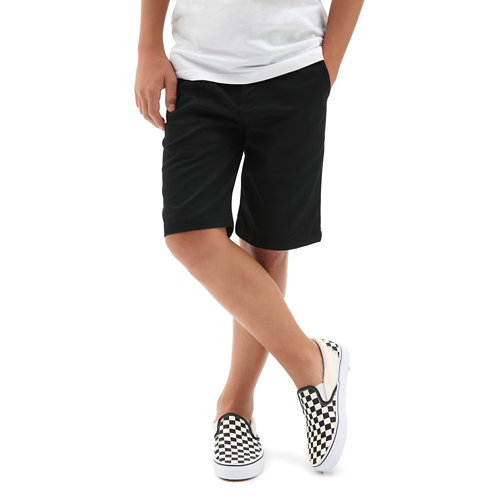 Kinder+Authentic+Stretch-Shorts