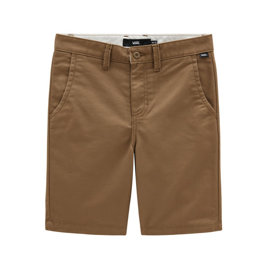 Kids Authentic Stretch Shorts (8-14+ years) | Vans
