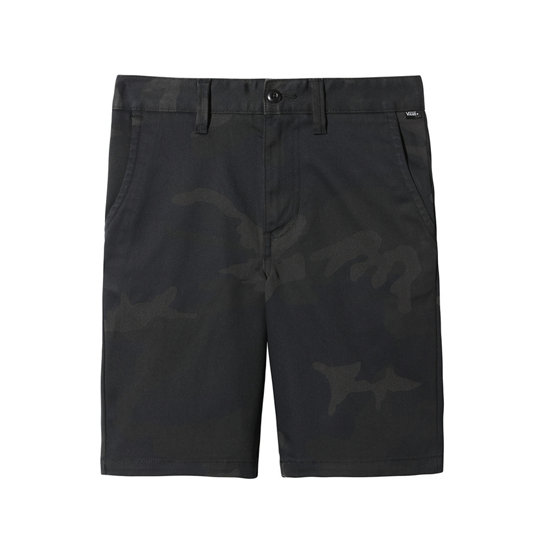 Boys Authentic Stretch Shorts (8-14+ years) | Vans