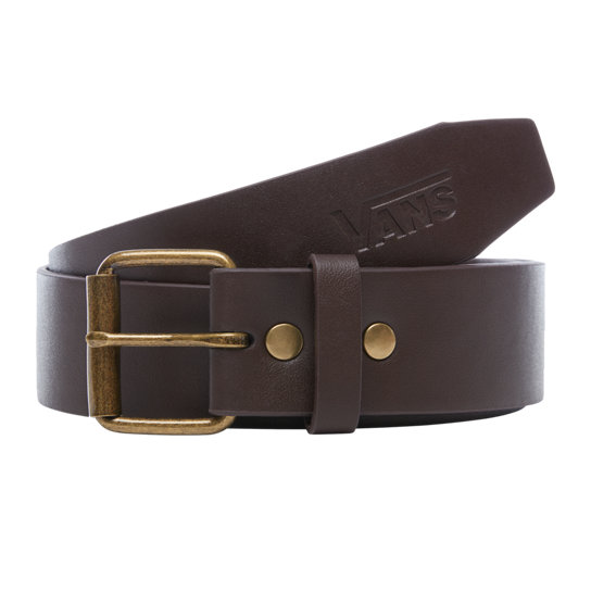 Hunter Pu Belt | Vans