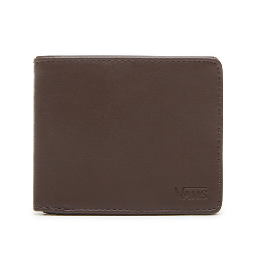 Drop+V+Bifold+Wallet