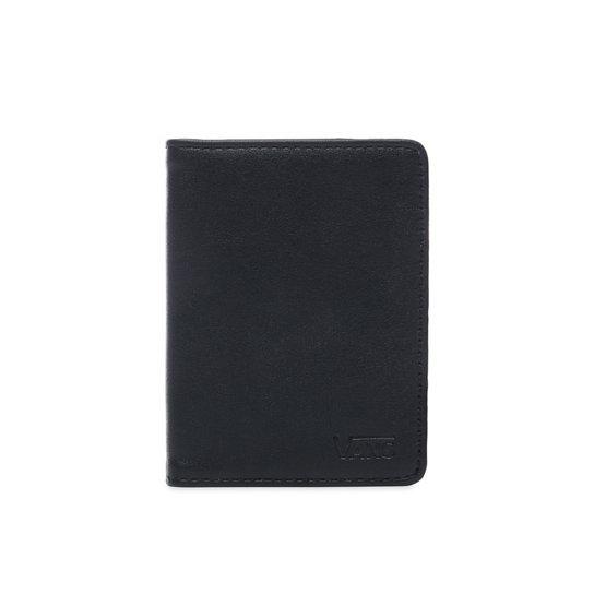 porta carte vans