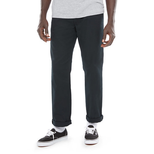 Pantaloni+chino+Authentic+Pro
