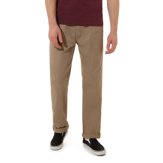 Calças Chino Authentic Pro | Vans