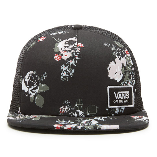 Casquette Beach Bound Trucker | Vans