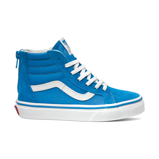 Kids Sk8-Hi Zip Shoes (5+ years) | Vans