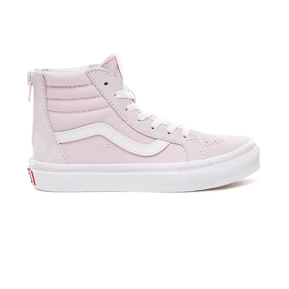 c4c0d5beaa8 Sneaker Vans VANS Zapatillas De Niños Sk8-hi Con Cremallera (5+ Años)