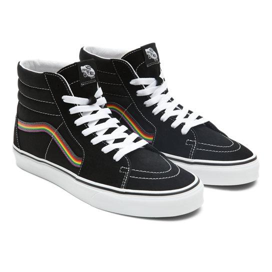 PRIDE Sk8-Hi Shoes