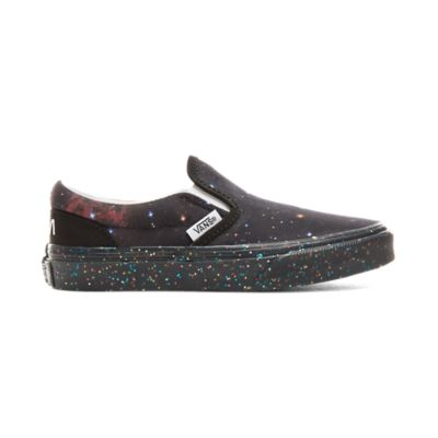 Chaussures Junior Vans x Space Voyager Classic Slip-On (4-8 ans)