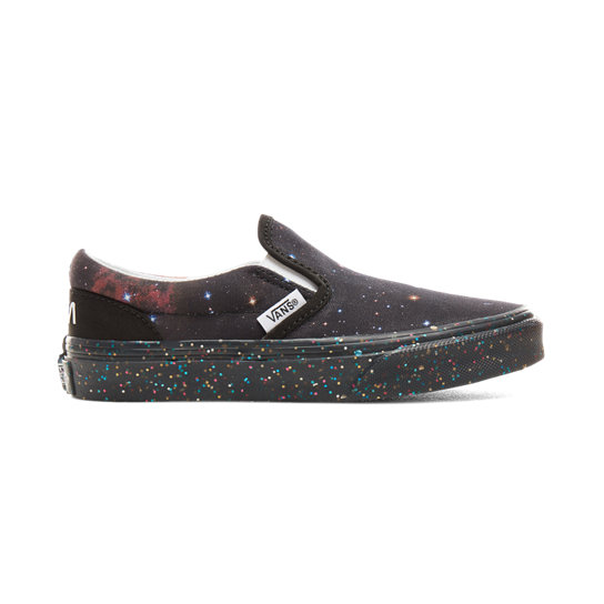 Kids Vans x Space Voyager Classic Slip-On Shoes (4-8 years) | Vans