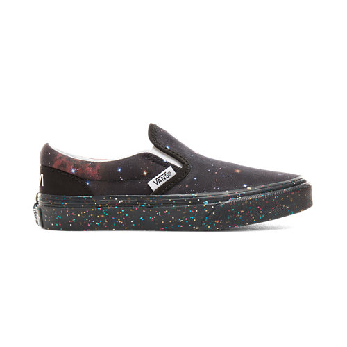 Kids+Vans+x+Space+Voyager+Classic+Slip-On+Shoes+%285%2B+years%29