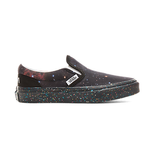 Chaussures+Junior+Vans+x+Space+Voyager+Classic+Slip-On+%285%2B%C2%A0ans%29