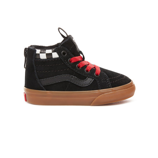 Toddler Sk8-Hi Zip MTE Shoes (1-4 years) | Vans