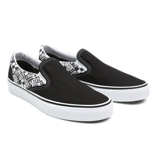 Off The Wall Classic Slip-On Shoes | Vans