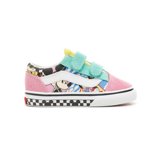 Toddler Disney x Vans Old Skool V Shoes (1-4 years) | Vans
