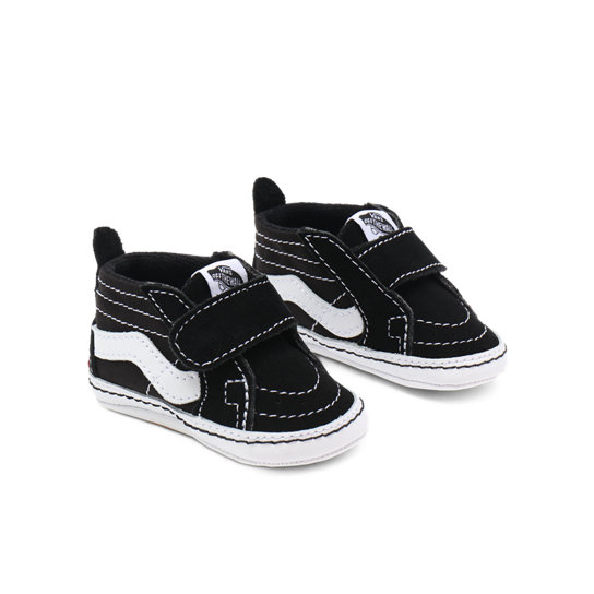 1d62a55975 Infant Sk8-Hi Crib Shoes
