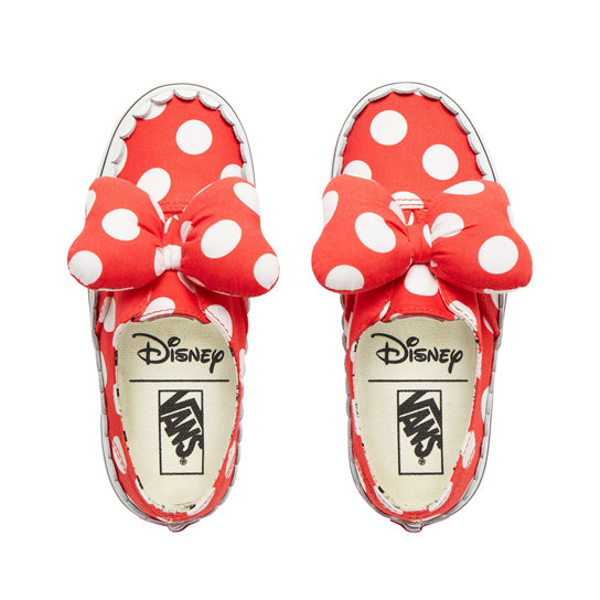 Chaussures Junior Disney X Vans Authentic Gore (5+ ans) | Vans