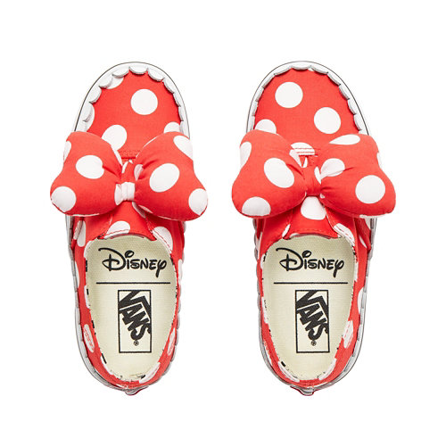Chaussures+Junior+Disney+X+Vans+Authentic+Gore+%285%2B%C2%A0ans%29