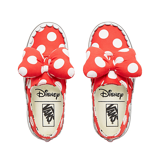 Kids+Disney+x+Vans+Authentic+Gore+Shoes+%284-12+years%29