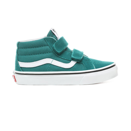 Kids Sk8-Mid Reissue V Shoes (5+ years)  9736433f4