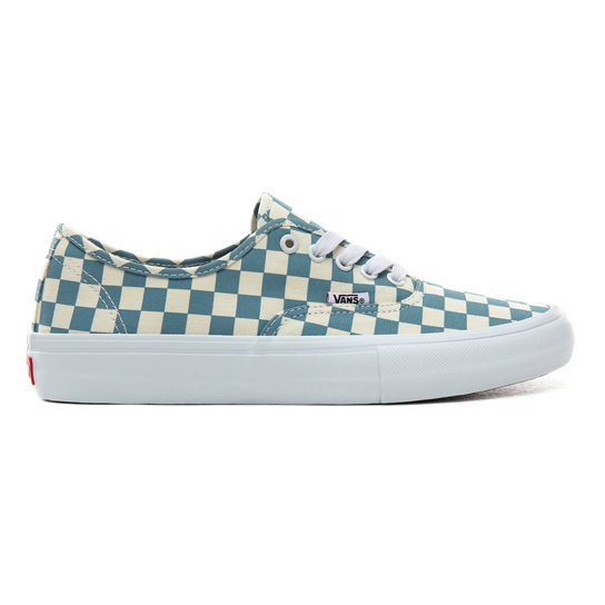 Checkerboard Authentic Pro Schoenen | Vans