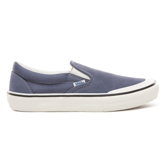 Retro Slip-on Pro Shoes | Vans