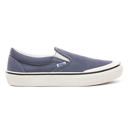 Chaussures+Retro+Slip-on+Pro