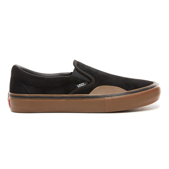 Rubber Slip-On Pro Shoes | Vans