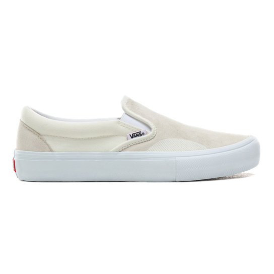 Rubber Print Slip-On Pro Shoes | Vans