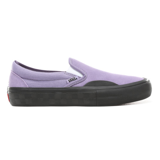 Zapatillas Lizzie Armanto Slip-On Pro | Vans