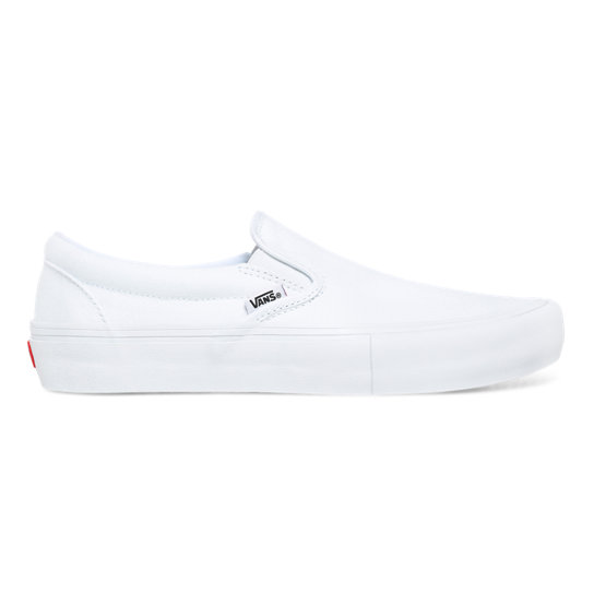 Chaussures Slip On Pro