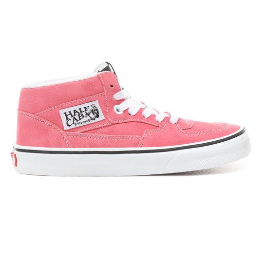 scarpe vans half