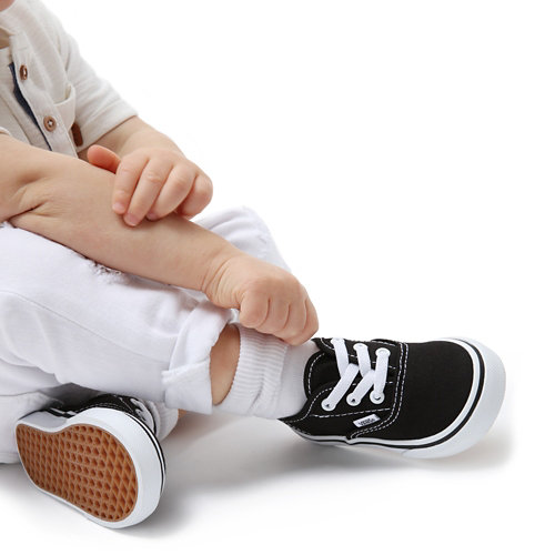 Toddler+Elastic+Laces+Authentic+Shoes+%281-4+years%29