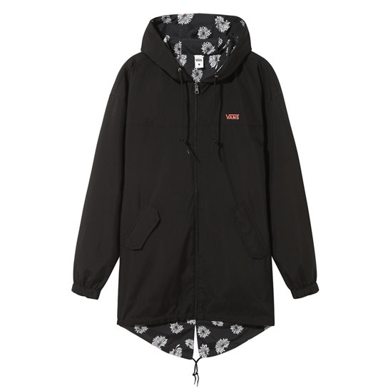 Parka Mercy Reversible | Vans