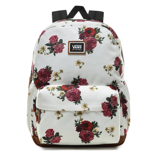 Realm Plus Backpack | Vans